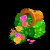 Flower Falls