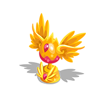 Gold Mama Trophy