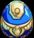 Mercury Egg