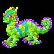Chameleon Epic