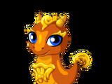 Gilded Dragon