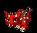 Taurus Dragon