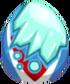 Winter Games Egg
