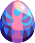 Bright Dream Egg