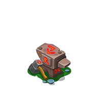 Dragon Anvil