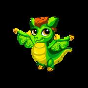 Leprechaun Juvenile