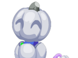 Pale Lantern Dragon