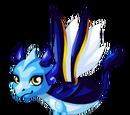 Aquarknight Dragon