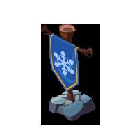 Blizzard Banner