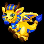 Neo Sphinx Juvenile