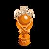 Secret Bronze Trophy