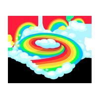 Rainbow Skyway