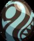 Umber Onyx Egg