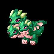 Hydra Baby