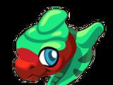 Landworm Dragon