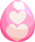 Lovescale Egg