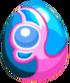 Bubble Egg