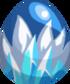 Neo Glacius Egg
