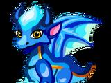 Shining Luck Dragon