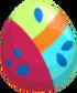 Tropic Egg