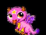 Aries Dragon
