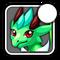 IconGreen Quetzal2