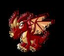 Camelot Dragon