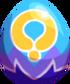 Grandcaster Egg