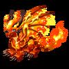 Primal Flame Epic
