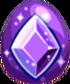 Amethyst Egg