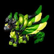 Dark Leaf Epic