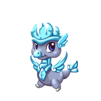 Icecrown Baby