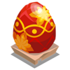 Ruby Egg Building