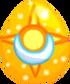 Summer Solstice Egg