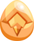 Desert Egg