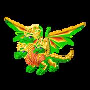 Emerald Knight Epic