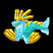 Poseidon Epic