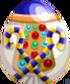 Pharaoh Egg