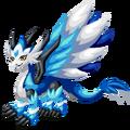 Azure Wing Epic