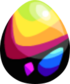 Dark Chroma Egg