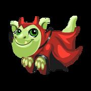 Devil Juvenile