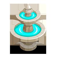Frigid Fountain