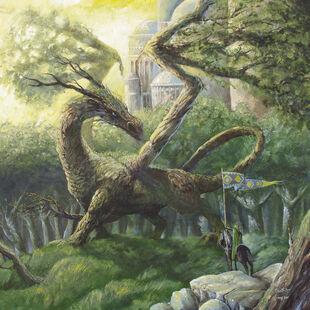 Gaia epic by ian otoole