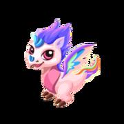 Unicorn Juvenile