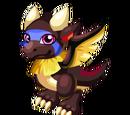 Congo Dragon