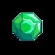 Small Emerald