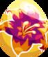 Dawnstripe Egg