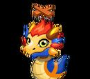 Marionette Dragon
