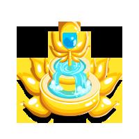 Skylord Fountain