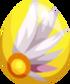 Sky Knight Egg